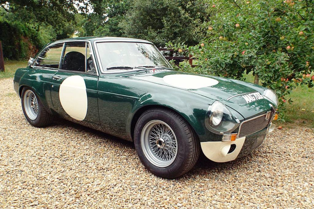 Mgc Car For Sale