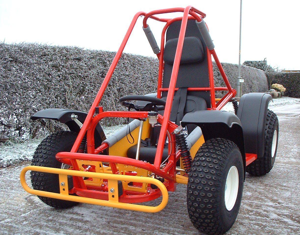 gemini kart British Built Cars   Gemini Karts   Various models gemini kart