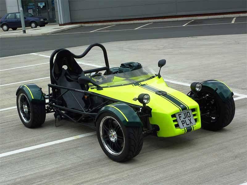 british built cars exo sports cars sve atomic. Black Bedroom Furniture Sets. Home Design Ideas