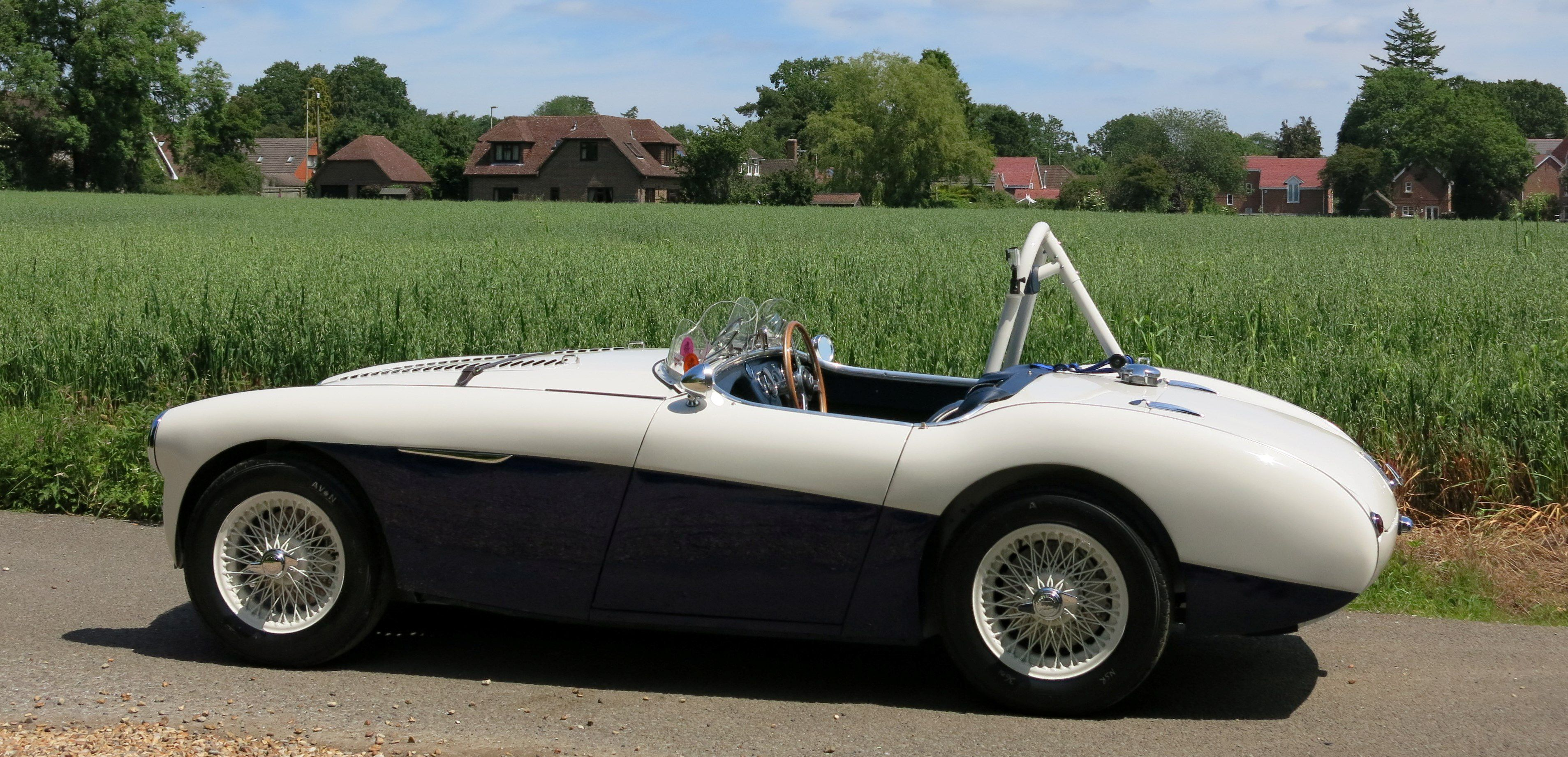 Rawles Classic Cars For Sale