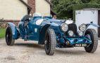 Bentley/Alfa Romeo/Alvis