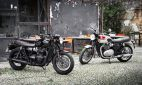 Motorcycle Range