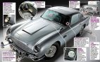 Goldfinger DB5 Continuation