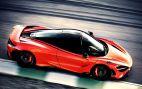 McLaren - 765LT