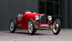 Baby Bugatti ll/DB5 Junior